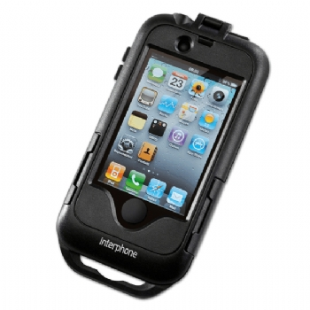 Suporte Interphone Iphone 4