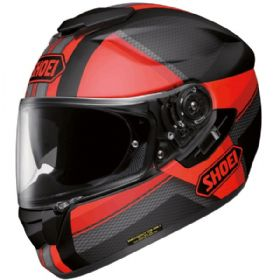 Capacete Shoei GT Air Exposure TC1