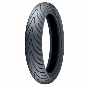 Pneu 120/70/17 Michelin Pilot Road 2  | Preto